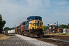 Photo 2335<br /> CSX Transportation; Terre Haute, Indiana<br /> June 10, 2012