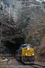 Photo 3266<br /> CSX Transportation; Natural Tunnel, Virginia<br /> November 23, 2014