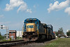 Photo 2171<br /> CSX Transportation; Berea, Ohio<br /> July 26, 2011