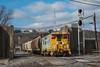 Photo 5404<br /> CSX Transportation<br /> Cincinnati Junction, Cincinnati, Ohio<br /> November 28, 2018