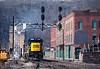Photo 2543<br /> CSX Transportation; Thurmond, West Virginia<br /> February 18, 1996