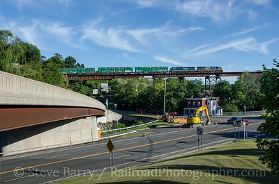 Photo 3935 CSX Transportation; Catskill, New York September 11, 2016