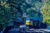 CSX; Harpers Ferry WV; 10/1994