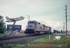 Photo 2869<br /> CSX Transportation; NAS Atlanta, Fair Oaks, Georgia<br /> April 1992