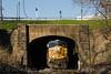 Photo 2293<br /> CSX Transportation; Art Museum Tunnel, Philadelphia, Pennsylvania<br /> December 11, 2011