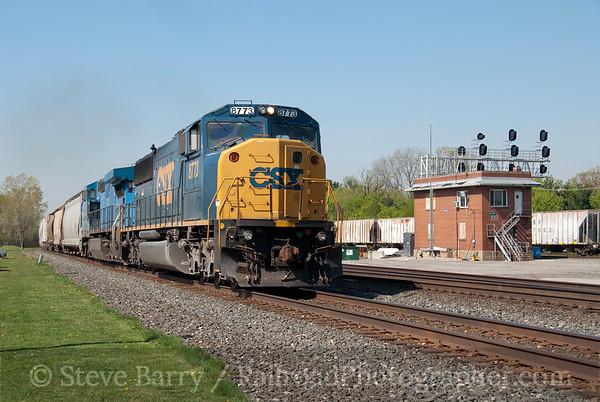 CSX Transportation - railroadphotographer