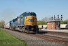 Photo 1853<br /> CSX Transportation; Berea, Ohio<br /> April 23, 2010