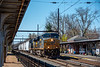 CSX; West Trenton NJ; 4/6/20