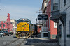 Photo 3692<br /> CSX Transportation; Hudson, New York<br /> March 9, 2016