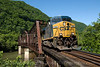 Photo 1370<br /> CSX Transportation; Prince, West Virginia<br /> May 20, 2009