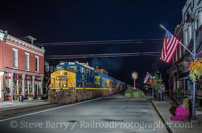 Photo 3962 CSX Transportation; La Grange, Kentucky October 13, 2016