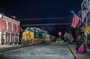 Photo 3962<br /> CSX Transportation; La Grange, Kentucky<br /> October 13, 2016