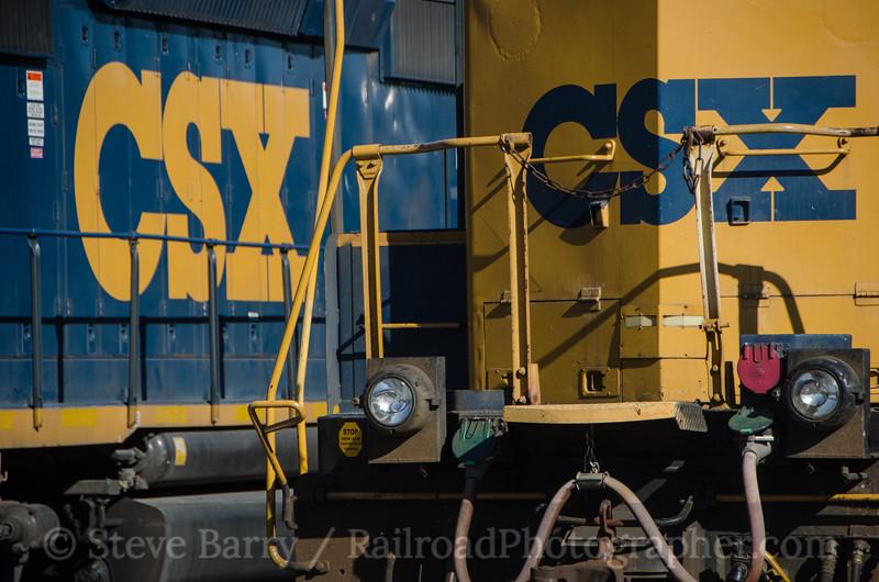 Photo 3285<br /> CSX Transportation; Wildwood,  Florida<br /> December 14, 2014