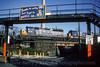 Photo 5122<br /> CSX Transportation<br /> RG Tower, Philadelphia, Pennsylvania<br /> March 1993