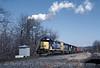 Photo 1395<br /> CSX Transportation (on Conrail); Crestwood, Pennsylvania