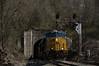 Photo 2657<br /> CSX Transportation; Fort Spring, West Virginia<br /> April 10, 2013