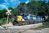 Photo 4454<br /> CSX Transportation<br /> Ryland Heights, Kentucky<br /> August 1999