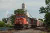 Photo 3188<br /> Canadian National; Covington, Tennessee<br /> June 18, 2014