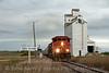 Photo 1927<br /> Canadian National; Cromer, Manitoba<br /> September 15, 2010