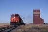 Photo 0733<br /> Canadian National; Ridpath, Saskatchewan<br /> September 2000