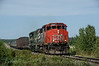 Photo 2770<br /> Keewatin Railway; Cranberry Portage, Manitoba<br /> August 23, 2013