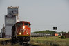 Photo 2772<br /> Canadian National; Punnichy, Saskatchewan<br /> August 24, 2013
