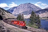 Photo 0166<br /> Canadian Pacific; Spence's Bridge, British Columbia<br /> May 2004