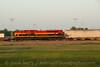 Photo 3226<br /> Kansas City Southern; Westville, Oklahoma<br /> June 16, 2014