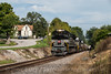 Photo 2430<br /> Norfolk Southern; Eckman, Indiana<br /> August 12, 2012
