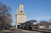 Photo 3740<br /> Norfolk Southern; Michigan City, Indiana<br /> April 11, 2016