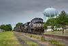 Photo 4225<br /> Norfolk Southern; Manville, New Jersey<br /> June 4, 2017