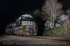 Photo 2656<br /> Norfolk Southern; Welch, West Virginia<br /> April 9, 2013
