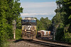 Photo 4242<br /> Norfolk Southern; Harriman Junction, Tennessee<br /> June 19, 2017
