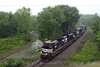 Photo 1503<br /> Norfolk Southern; Belvidere, New York<br /> June 28, 2009