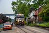 Norfolk Southern; West Brownsville PA; 6/13/21