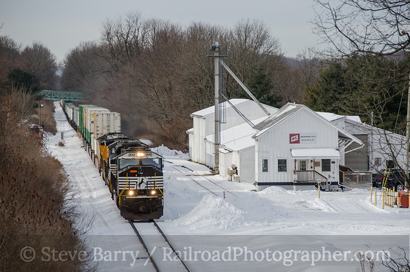 Photo 3292 Norfolk Southern