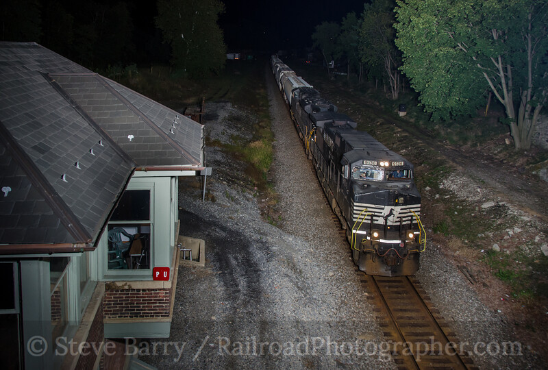 Photo 2447<br /> Norfolk Southern; Phillipsburg, New Jersey<br /> September 7, 2012