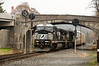 Photo 2512<br /> Norfolk Southern; Port Royal, Pennsylvania<br /> December 1, 2012