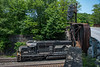 Photo 5596<br /> Norfolk Southern<br /> Jamestown, Pennsylvania<br /> June 4, 2019