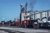 Photo 2716<br /> Norfolk Southern; Fort Wayne, Indiana<br /> July 20, 1993