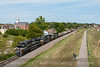 Photo 2428<br /> Norfolk Southern; New Albany, Indiana<br /> August 12, 2012