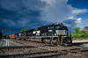 Photo 3913<br /> Norfolk Southern; Marion, Ohio<br /> August 12, 2016