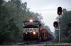 Photo 0403<br /> Norfolk Southern; Lexington, North Carolina<br /> April 2003