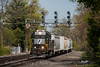 Photo 2879<br /> Norfolk Southern; Elkhart, Indiana<br /> April 13, 2012