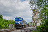 Photo 3755<br /> Norfolk Southern; Starkey, Virginia<br /> May 6, 2016