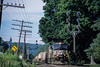 Photo 4206<br /> Norfolk Southern (on Canadian Pacific); Afton, New York<br /> August 2005