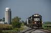 Photo 2459<br /> Norfolk Southern; Limerock, Pennsylvania<br /> September 21, 2012