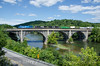 Photo 3475<br /> Norfolk Southern; Mount Union, Pennsylvania<br /> August 22, 2015