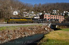 Photo 3609<br /> Norfolk Southern; Welch, West Virginia<br /> November 23, 2015