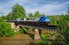 Photo 3757<br /> Norfolk Southern; Mayo River, Stoneville, North Carolina<br /> May 6, 2016